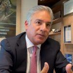 Juan Antonio Niño fundó Active Re con una visión innovadora
