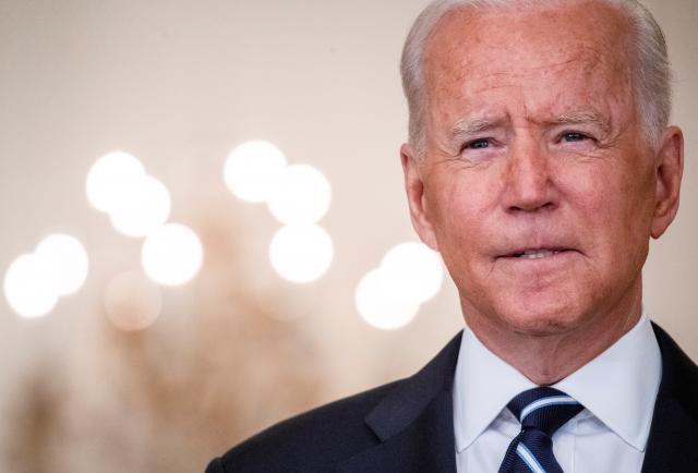 Biden dice que los aliados afganos de Estados Unidos serán evacuados de manera segura