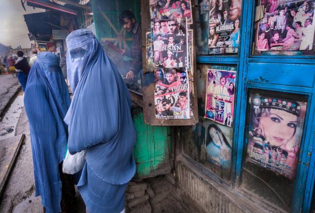 Brasil ofrece facilidades a afganos que buscan refugio en el país