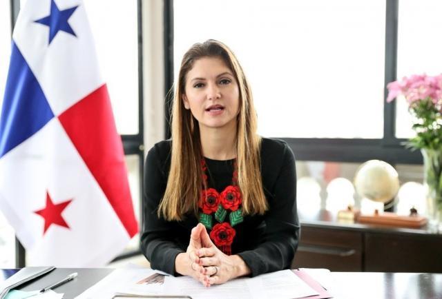 Canciller panameño participa en Consejo de la OEA por crisis en Haití