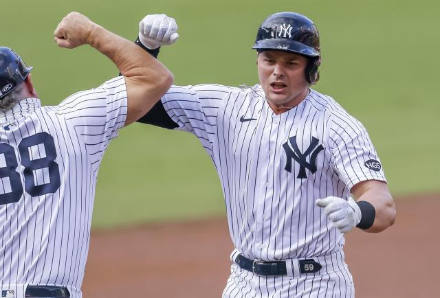 Cole de los Yankees tiene un comienzo sólido y derrota a los Mellizos