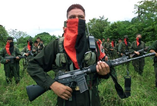 Colombia extraditará a Estados Unidos a dos exguerrilleros del ELN por delitos de narcotráfico