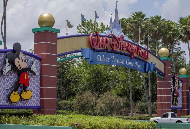 """Disney rentabilizará el tiempo en sus parques con la ayuda de un """"Genio"""""""