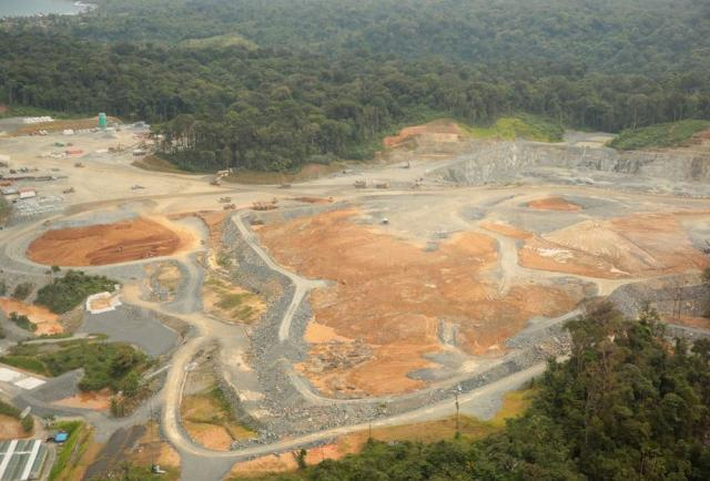El Código de Minería de Panamá requiere actualización