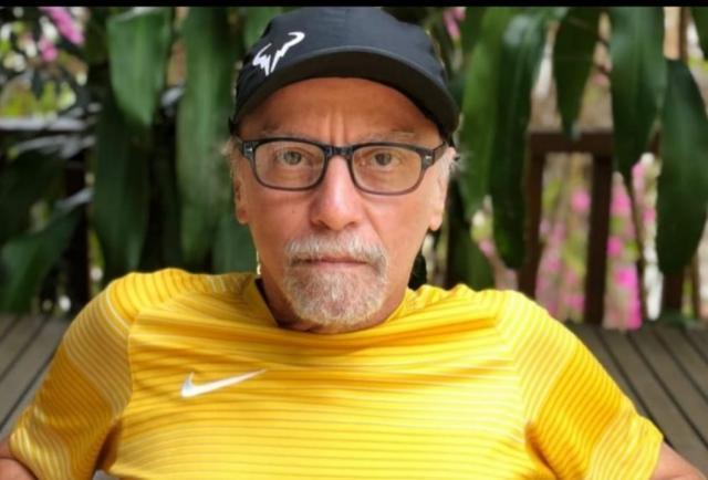Fallece Alberto Gualde, escritor y colaborador deportivo de 'la Estrella'