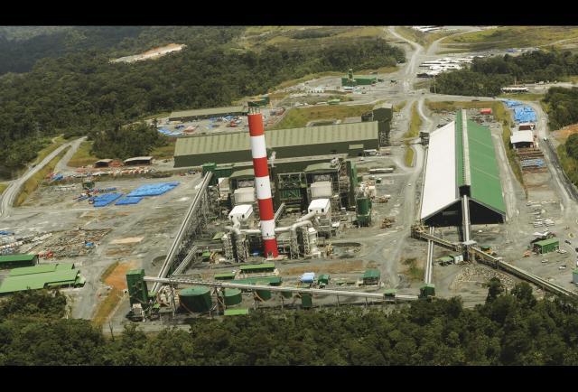 Gobierno listo para negociar con Minera Panamá