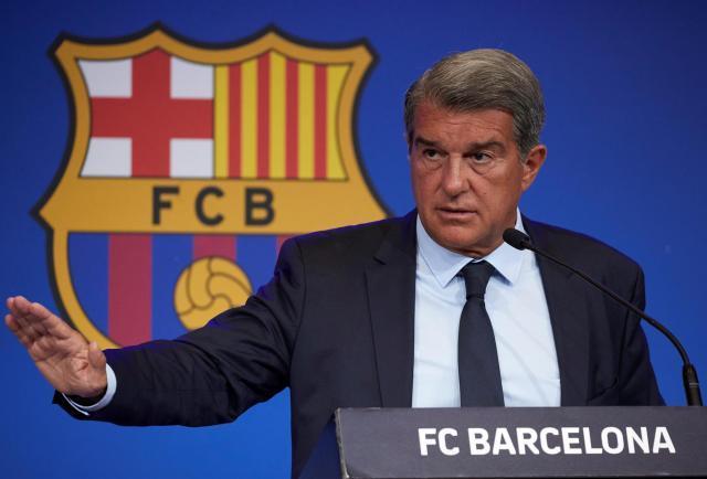 La última oportunidad del Barcelona para revertir su situación económica