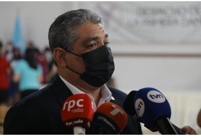 MP y Antai abren una investigación de oficio sobre conflicto de intereses en Minsa;  El ministro Sucre reacciona
