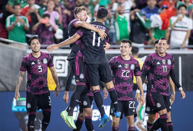 México enfrentará a Ecuador en partido amistoso en Estados Unidos