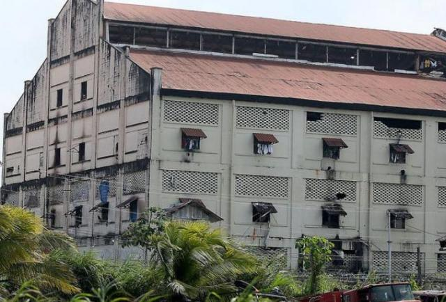 Mingob denuncia la muerte de dos presos