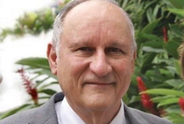 Muere el empresario panameño Felipe Motta García de Paredes