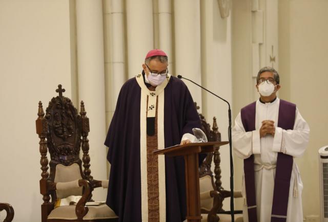 Obispos anuncian segunda colecta a favor de Haití