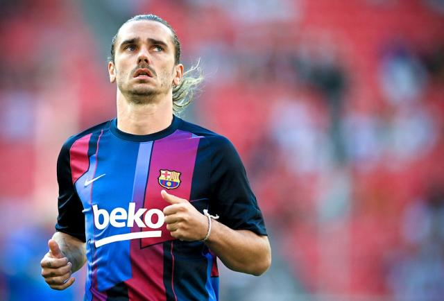 """""""Ojalá pueda llegar a 100 partidos más en el Barça"""""""