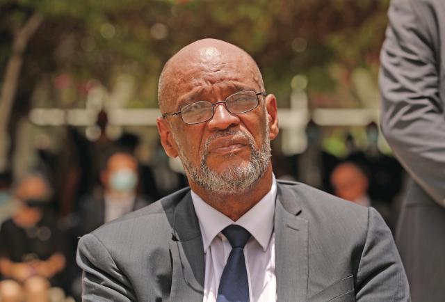 Países de la OEA prometen apoyo para la reconstrucción de Haití