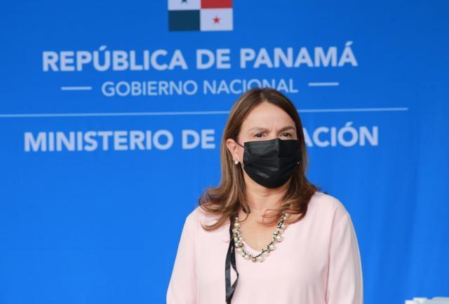 Panamá inicia el regreso paulatino de docentes a las escuelas, a partir de hoy
