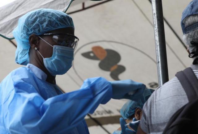 Panamá registra 8 nuevas muertes por covid-19;  el país se acerca a las 7.000 muertes desde que comenzó la pandemia