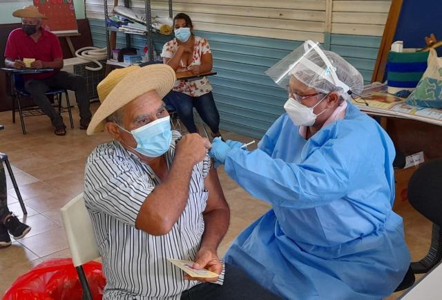 Panamá supera el millón de segundas dosis aplicadas de vacunas anticovidas;  el país registra 9 nuevas muertes