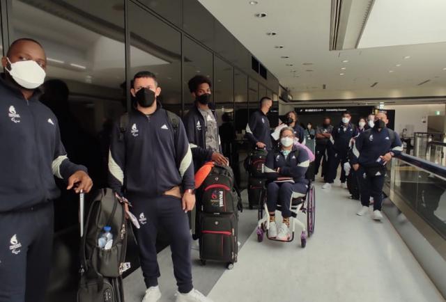 Paratletas panameños presentes en los Juegos Paralímpicos Tokio 2020 + 1