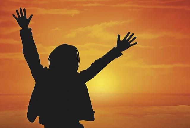 Quieres vivir en abundancia, sigue estos pasos