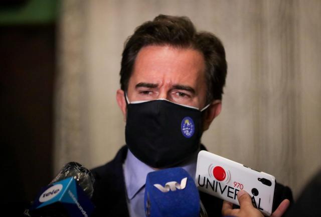Renuncia ministro de Turismo de Uruguay tras denuncias por irregularidades