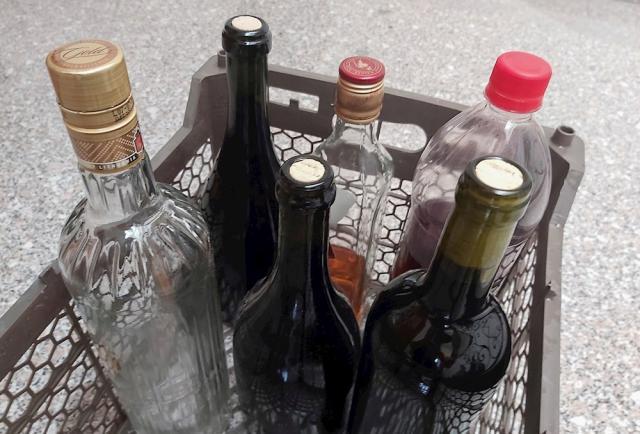 Se revela el mecanismo cerebral detrás del consumo compulsivo de alcohol