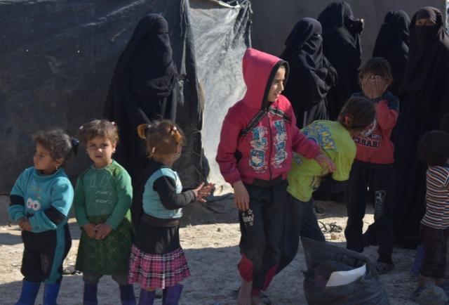 UNICEF denuncia más de 50 niños muertos por la guerra en Siria desde principios de julio