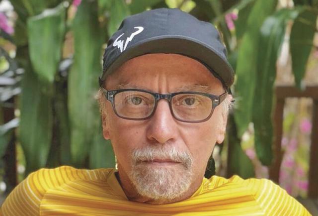 Un último adiós a Alberto Gualde