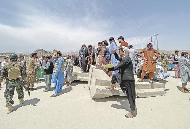 [Video] Casi tres décadas desde el surgimiento del movimiento talibán en Afganistán