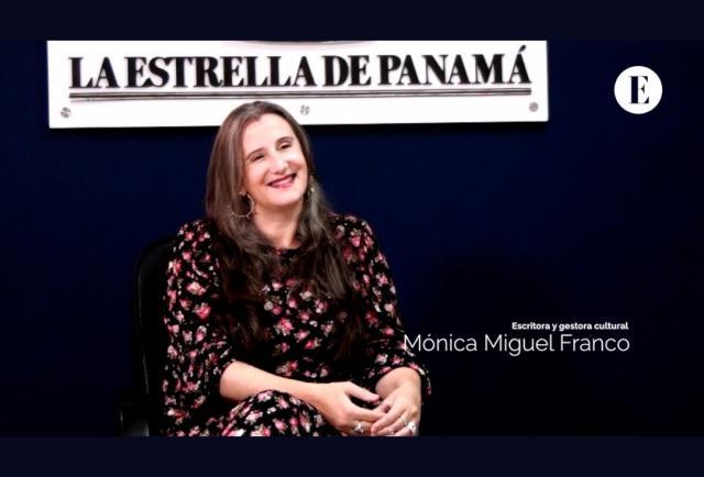 [Video] 'Ferox Lux, Luz Feroz', la esencia íntima de la pluma de Mónica Miguel Franco