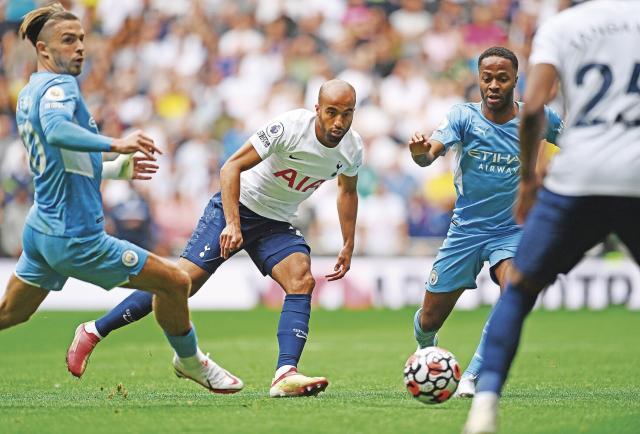 Vuelve la Premier League