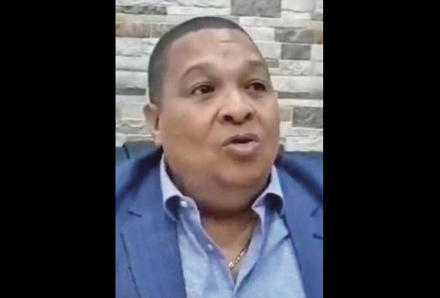 Alcalde de Colón denuncia irregularidades en la AMP