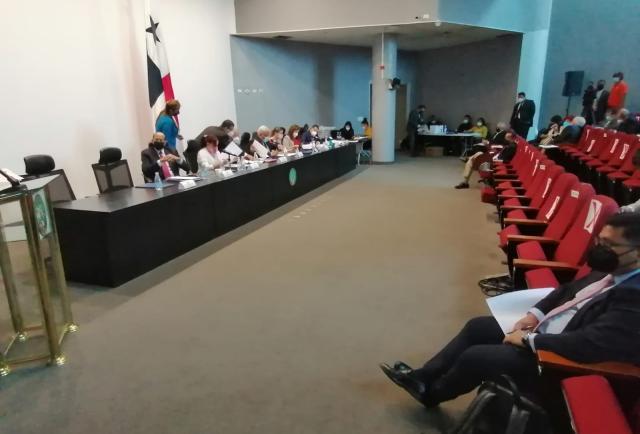 Asamblea inicia debate sobre el segundo bloque del proyecto de reformas electorales