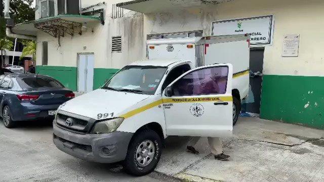 Asesinan a un hombre al borde de la vanguardia en Costa Abajo de Colón