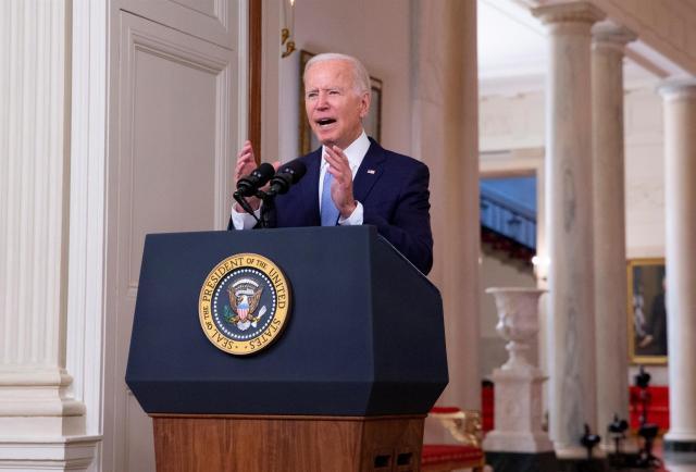 Biden visitará los tres monumentos conmemorativos del 11 de septiembre en el vigésimo aniversario de los ataques