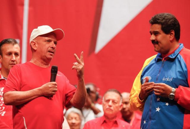 Detenido en Madrid Hugo Carvajal, exgeneral venezolano reclamado por EE. UU.