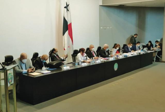 Diputados aprueban mantener jurisdicción penal para las elecciones de 2024