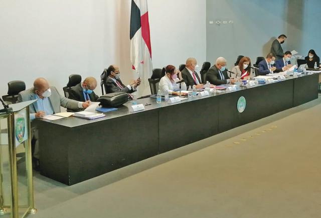 Distribución de escaños por residuo, en la mira de los diputados oficialistas