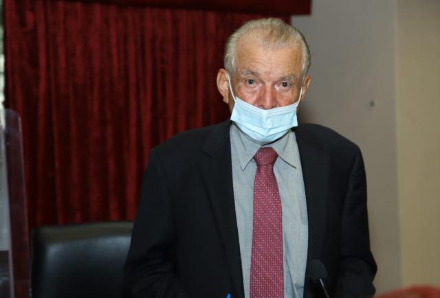 El diputado Hernán Delgado propondrá establecer la segunda vuelta electoral presidencial en Panamá