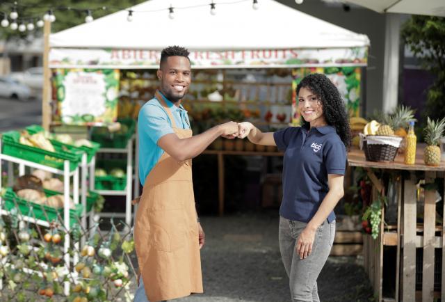 'Emprendedores en Acción', un programa destinado a fortalecer las Mipymes panameñas