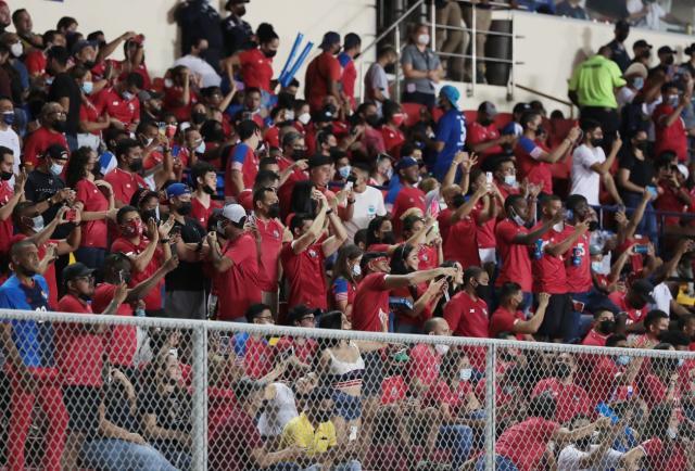 En 15 días, el Minsa sabrá si el partido de Panamá y Costa Rica aumentó los casos de covid-19