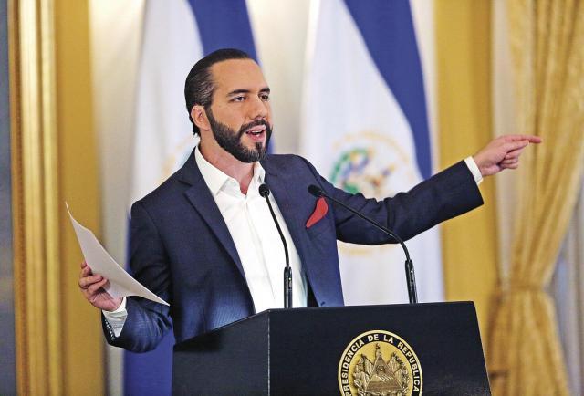 Ex presidentes de España y América, preocupados por la democracia en El Salvador