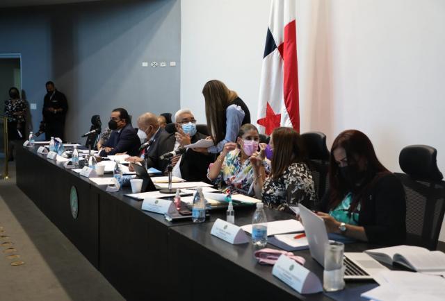 Foro Ciudadano Pro Reformas Electorales advierte que el manejo de la Asamblea del proyecto de reforma busca debilitar la ley electoral