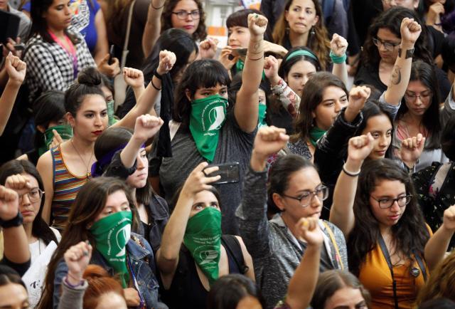 La Corte Suprema de México declara inconstitucional penalizar el aborto