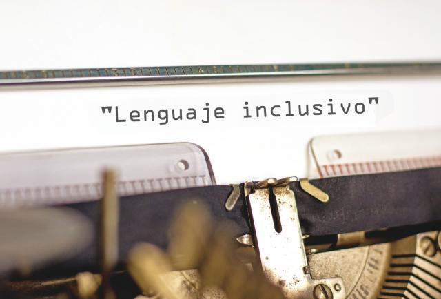 Lenguaje en el imaginario colectivo