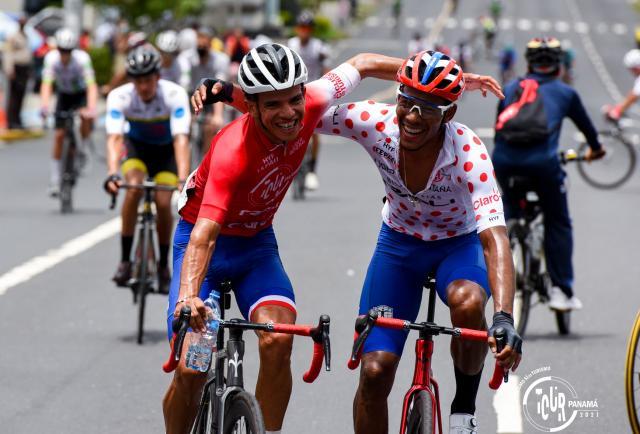 Los panameños estarán en el Mundial de Ciclismo