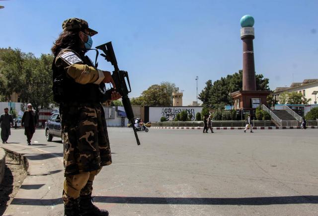 Los talibanes exigen la exclusión de sus líderes de la lista negra de la ONU