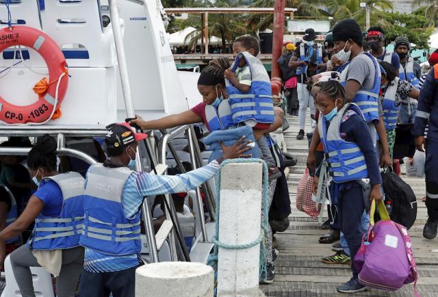 Más de 27 mil migrantes ingresaron a Colombia de manera irregular en agosto