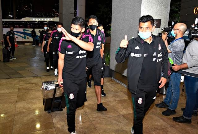 México espera un Panamá diferente al que vieron en el amistoso anterior