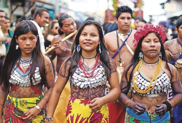 Mujeres indígenas, referente de resiliencia y progreso social