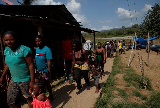 Panamá afirma que Colombia incumple trato bilateral sobre flujo migratorio